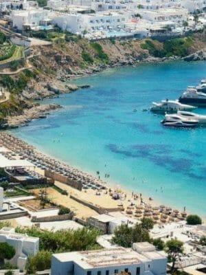 Psarou-beach-Mykonos-3